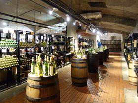 200種の甲州ワインを1,100円で飲み比べ!「ぶどうの丘」へワイン好き集合|山梨県|トラベルjp<たびねす>