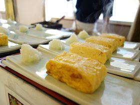 おはよう!朝ごはんの美味しい温泉郷「石和温泉 富士野屋夕亭」こぴっと朝めし
