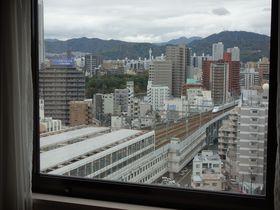 JR広島駅直結だから楽々アクセス「ホテルグランヴィア広島」に快適ステイ