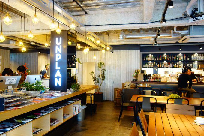 利用者もスタッフも国際色豊かなホステル「UNPLAN Kagurazaka」