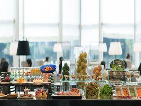 連泊してリピートしたくなる朝食!!品川「東京マリオットホテル」|東京都|トラベルjp<たびねす>