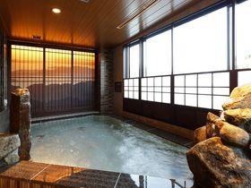 信玄も入浴した温泉を駅前で!!「天然温泉 善光の湯 ドーミーイン長野」|長野県|トラベルjp<たびねす>