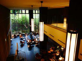 鎮守の森のような「ホテル ザ セレスティン京都祇園」で静寂に包まれる滞在