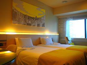 六本木駅から約1分!!「レム六本木」は眠らない街の眠れるホテル