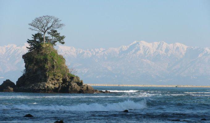 絶景!!この迫力がたまらない!日本の渚100選、ポスターで見たあの風景が目の前に!