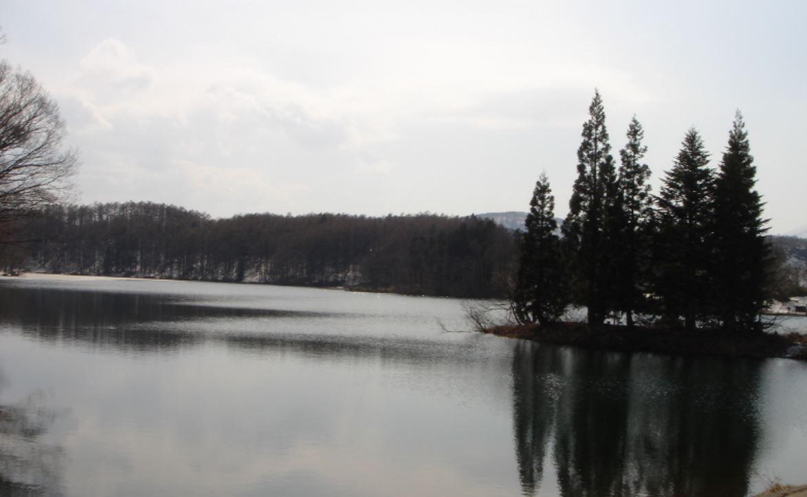 13.希望湖