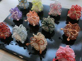 金沢で買いたい!伝統技が光る胸キュンの金沢和小物
