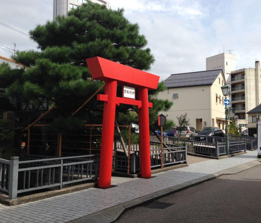金沢観光でご利益もGet!屈指の強運パワースポット5選