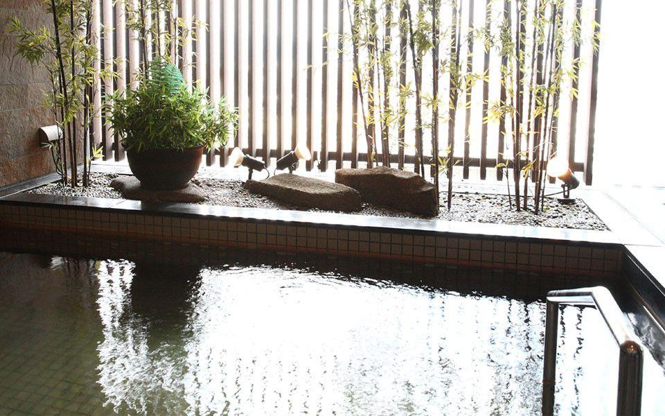 天然温泉だけじゃない!「ホテルモントレ京都」のおもてなしの心意気