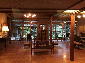 伝統ある風情と格式「城崎温泉 西村屋本館」は、懐かしい旅情を感じる老舗旅館
