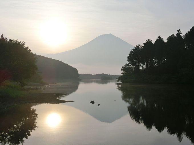 富士山の恵みづくし…「休暇村富士」で富士山にどっぷり浸かる!
