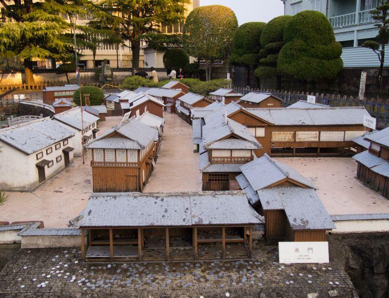 半日で長崎市内の名所を周る!異国情緒を感じるお散歩モデルコース