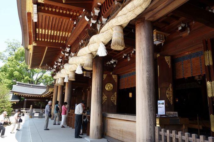 実はすごい神社だった!相模国の一宮