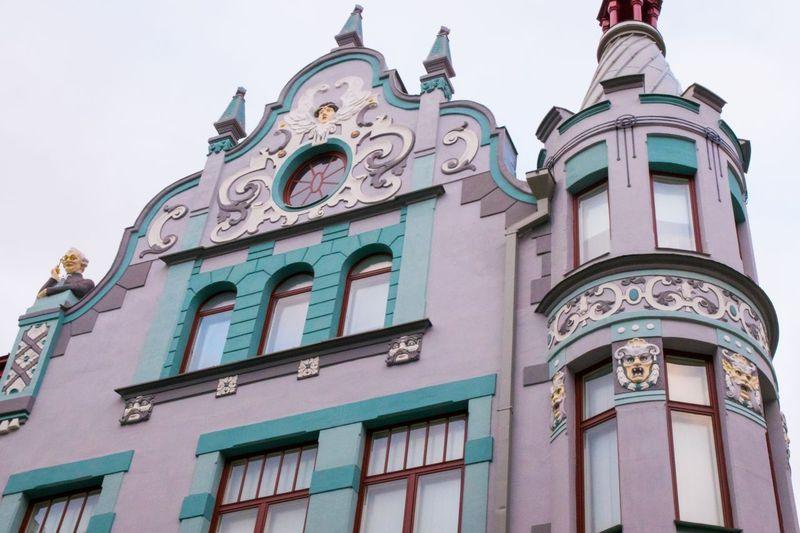 エストニア・タリン旧市街のヘンな伝説!歩きながら探してみよう