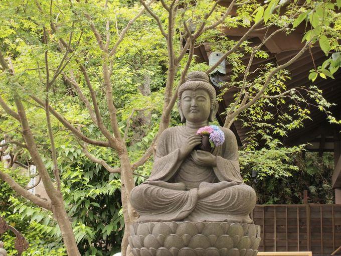 海外からの観光客にも大人気「長谷寺」
