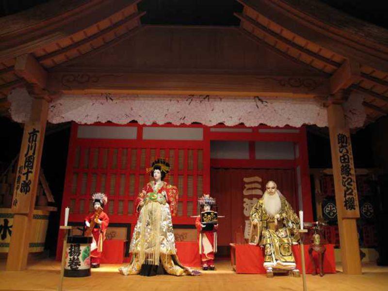 江戸東京博物館で江戸の息吹を感じる!