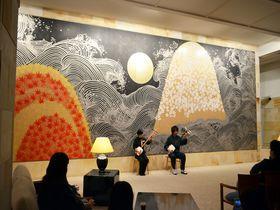 「星野リゾート 界 津軽」で青森の伝統工芸に触れる|青森県|トラベルjp<たびねす>