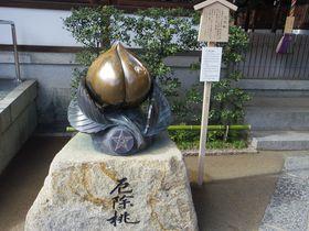 京都洛中のパワースポット厳選5画像!携帯の待ち受けに是非どうぞ!