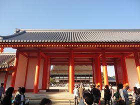 通年無料の一般公開となりました!今こそ行きたい京都御所