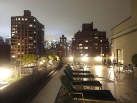 NYの夜景を満喫する宿!ザ マルセル アット グラマシー