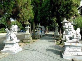 浮気封じならここ!悩める女性の駆け込み神社・熊本「弓削神社」