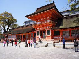 全国四万社ある八幡宮の総本宮・大分「宇佐神宮」の息を呑む格式と造形美