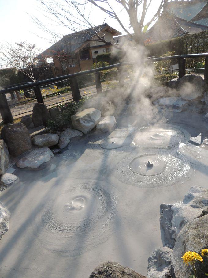 鉄輪に行ったら「地獄めぐり」は外せない温泉エンターテイメント