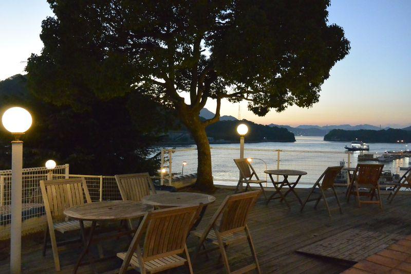 しまなみ海道・因島「ナティーク城山」で味わう欧風瀬戸内料理が超絶品