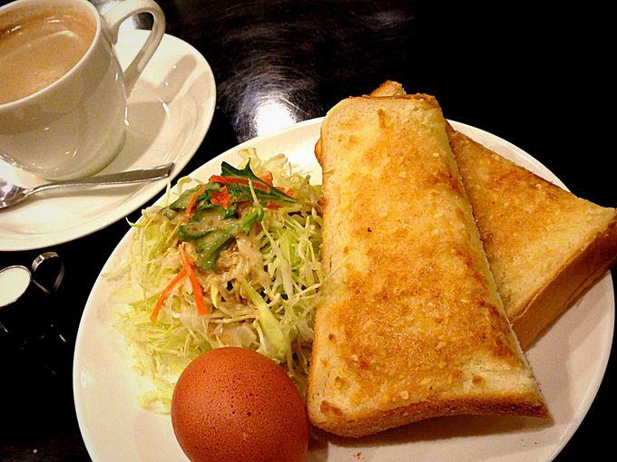 アーモンドトースト、ひねポン、姫路おでん..姫路グルメが凄い!