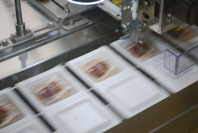 シェア日本一の納豆工場!見学も無料で