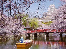 【現地徹底取材!】姫路城観光におすすめ!見どころ10選