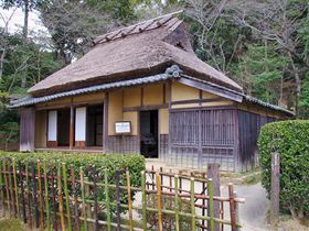 民俗学の父・柳田国男の生家と記念館を訪ねて兵庫県福崎町辻川へ|兵庫県|トラベルjp<たびねす>