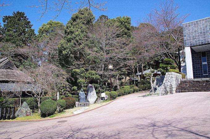 柳田国男の原点、福崎町辻川