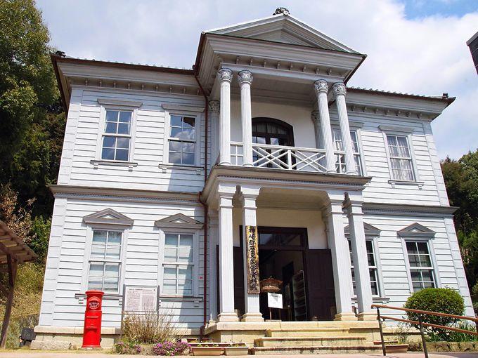 福崎町歴史がわかる神崎郡歴史民俗資料館