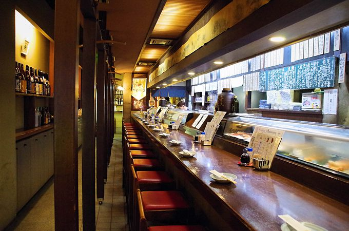 和歌山で愛され続ける居酒屋・千里十里
