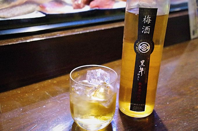 旅の居酒屋の醍醐味、ずらりとならぶ和歌山の銘酒