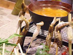 ネスタリゾート神戸「延羽の湯」で温泉&囲炉裏料理、昔懐かし和の風情の中でリラックス|兵庫県|トラベルjp<たびねす>