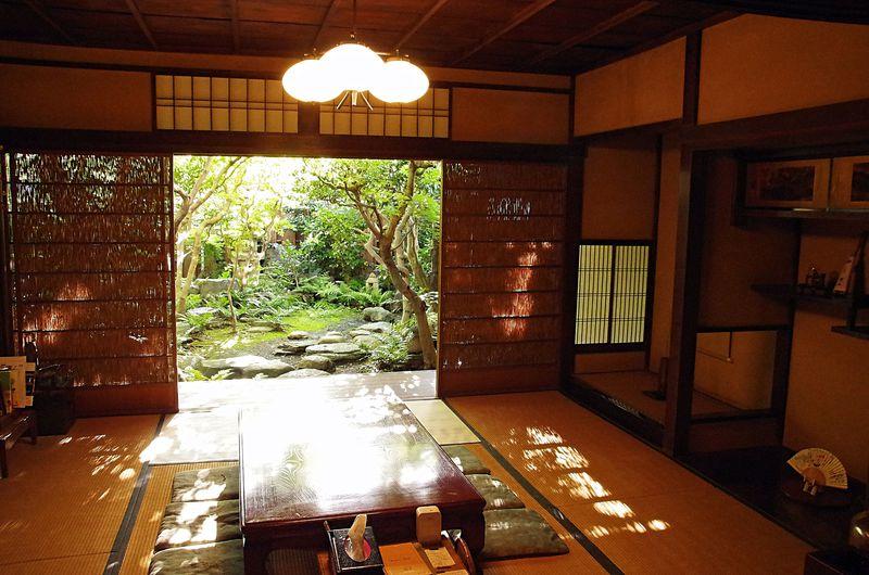 京都西陣「ゲストハウス鯉屋」ならゲストハウスが苦手なアナタも好きになる!
