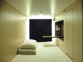 癒やされたい男のカプセルホテル「ザ・ベッドアンドスパ所沢」