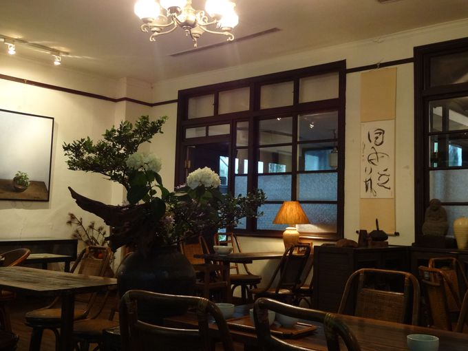 7.紫藤廬/台北市