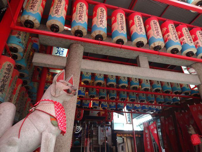 大須観音の門前町「大須商店街」をぶらぶら街歩き