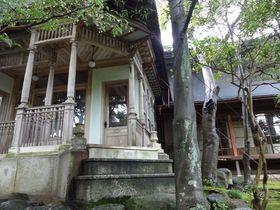 日本一の山林王!三重桑名「諸戸氏庭園」文化財の宝庫で栄華を極めた富豪に思いを馳せる|三重県|トラベルjp<たびねす>