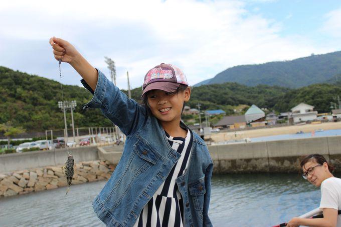 「小豆島ふるさと村」で海のレジャー満喫!!