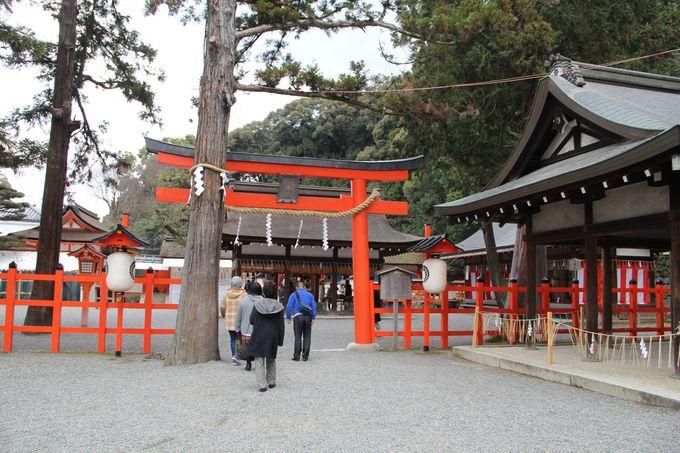 京都大学正門の前を通って「吉田神社」へ