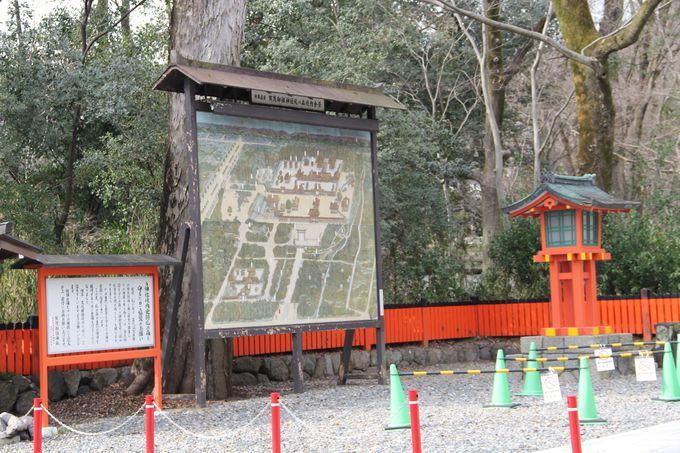 主人公「矢三郎」とその家族が暮らす「糺の森」のある「下鴨神社」は世界遺産!