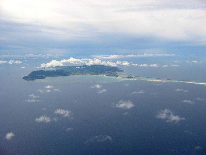 久米島へ行く方法