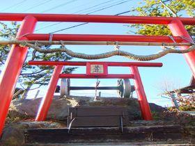 全国的にも珍しいご神体!長野「鉄道神社」で幸福&合格祈願!|長野県|トラベルjp<たびねす>