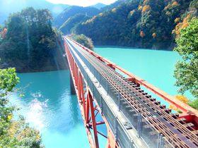 急勾配日本一!秘境行き南アルプスあぷとラインが想像以上に面白い!|静岡県|トラベルjp<たびねす>