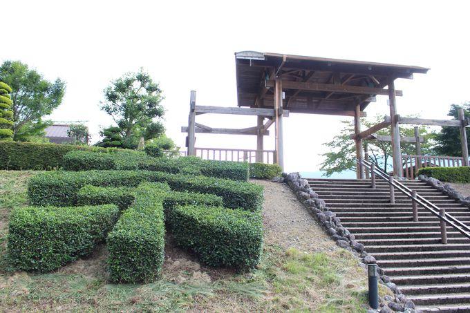 大井川鐵道のSLが見える道の駅