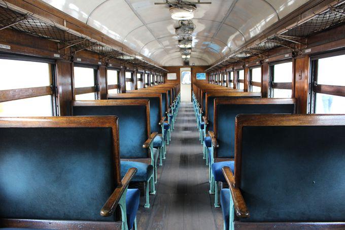 大井川鐵道は動く鉄道博物館